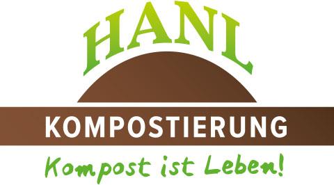 Logo: Franz Hanl – Kompostierung,