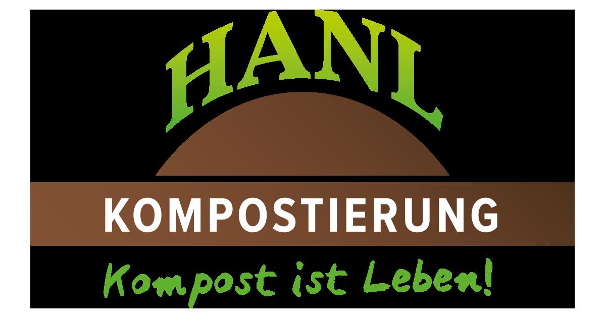 Franz Hanl Kompostierung
